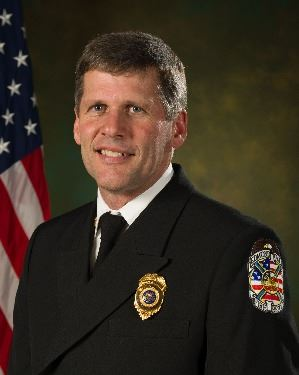 Chief Goodwin